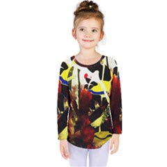 Drama 5 Kids  Long Sleeve Tee by bestdesignintheworld
