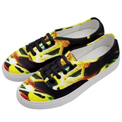 Drama 2 Women s Classic Low Top Sneakers by bestdesignintheworld