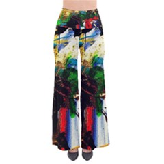 Catalina Island Not So Far 6 So Vintage Palazzo Pants by bestdesignintheworld