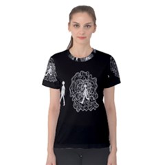 Drawing  Women s Cotton Tee
