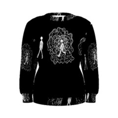 Drawing  Women s Sweatshirt