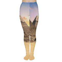 Ancient Archeology Architecture Women s Tights by Modern2018