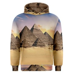 Ancient Archeology Architecture Men s Overhead Hoodie by Modern2018