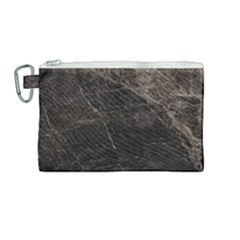 Marble Tiles Rock Stone Statues Canvas Cosmetic Bag (medium)