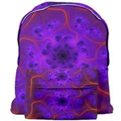 Fractal Mandelbrot Giant Full Print Backpack