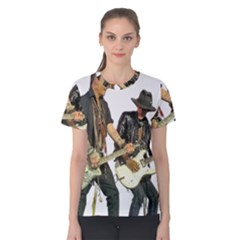 Rnr Women s Cotton Tee