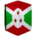 Flag of Burundi iPad Air 2 Flip View3