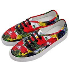 Bow Of Scorpio Before A Butterfly 2 Women s Classic Low Top Sneakers by bestdesignintheworld