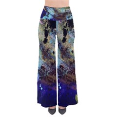 Blue Options 3 So Vintage Palazzo Pants by bestdesignintheworld