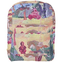 Trail Full Print Backpack by bestdesignintheworld
