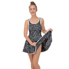 Airsoft Camo Inside Out Casual Dress