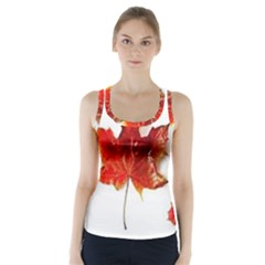Innovative Racer Back Sports Top by GlobidaDesigns