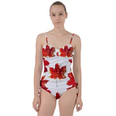 Innovative Sweetheart Tankini Set