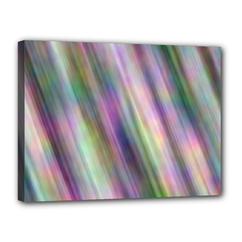 Gradient With Resynthetize Texture Canvas 16  X 12  by goodart