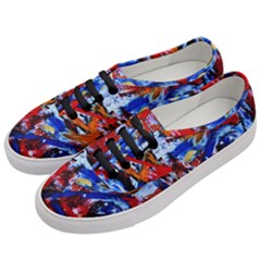 Mixed Feelings Women s Classic Low Top Sneakers by bestdesignintheworld