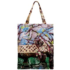 Blooming Tree 2 Classic Tote Bag by bestdesignintheworld