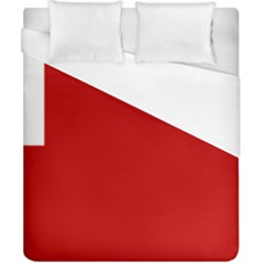 Revolutionary War Flag Of New England Duvet Cover (california King Size) by abbeyz71