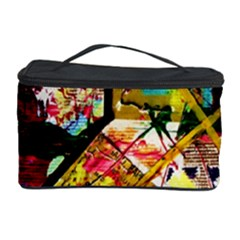 Absurd Theater In And Out Cosmetic Storage Case by bestdesignintheworld