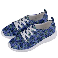 Modern Nature Print Pattern 7200 Women s Lightweight Sports Shoes by dflcprints