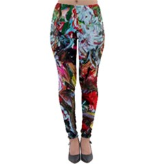 Eden Garden 6 Lightweight Velour Leggings