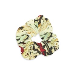 Ireland #1 Velvet Scrunchie
