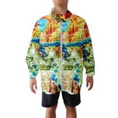 Untitled 1/1 Wind Breaker (kids)