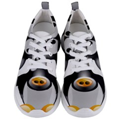 Cow Animal Mammal Cute Tux Men s Lightweight Sports Shoes