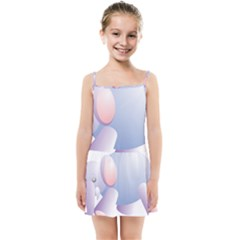 Elephant Kids Summer Sun Dress