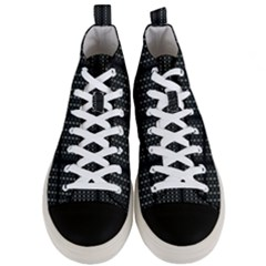 Ability Y Men s Mid Top Canvas Sneakers