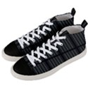 Ability_y Men s Mid-Top Canvas Sneakers View2