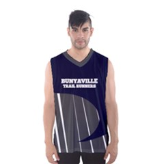 Bunyaville Trail Runners Men s Tank Top by bunyaville