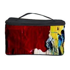 Point Of View #2 Cosmetic Storage Case by bestdesignintheworld