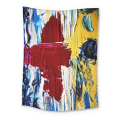 Point Of View #2 Medium Tapestry by bestdesignintheworld