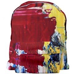 Point Of View #2 Giant Full Print Backpack by bestdesignintheworld