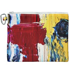 Point Of View #2 Canvas Cosmetic Bag (xxxl) by bestdesignintheworld