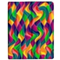 ARTWORK BY PATRICK-COLORFUL-44 Apple iPad 2 Flip Case View1