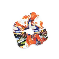 Smashed Butterfly 8 Velvet Scrunchie by bestdesignintheworld