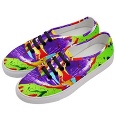 Untitled Island 2 Women s Classic Low Top Sneakers by bestdesignintheworld