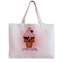 Stay Cool Medium Tote Bag