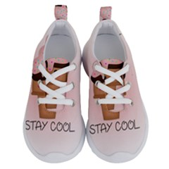 Stay Cool Running Shoes by ZephyyrDesigns