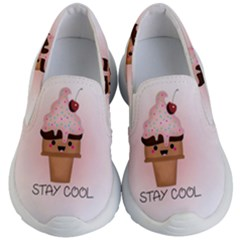 Stay Cool Kid s Lightweight Slip Ons by ZephyyrDesigns