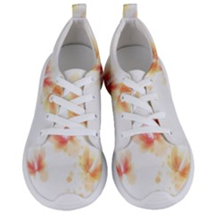 Flower Color Pink Women s Lightweight Sports Shoes