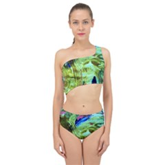June Gloom 8 Spliced Up Two Piece Swimsuit by bestdesignintheworld