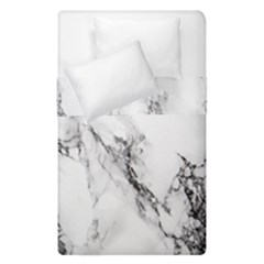 Marble Pattern Duvet Cover Double Side (single Size)
