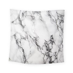 Marble Pattern Square Tapestry (small)