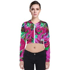 Flamingo   Child Of Dawn 1 Bomber Jacket