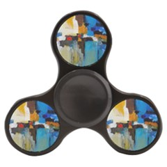 Abstract Finger Spinner by consciouslyliving