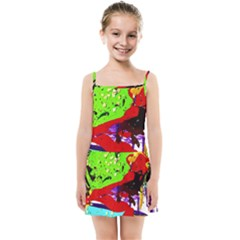 Untitled Island 4 Kids Summer Sun Dress