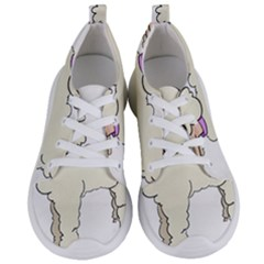 Poodle Dog Breed Cute Adorable Women s Lightweight Sports Shoes