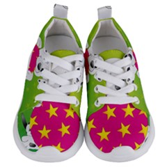 Dalmatians Dog Puppy Animal Pet Kids  Lightweight Sports Shoes